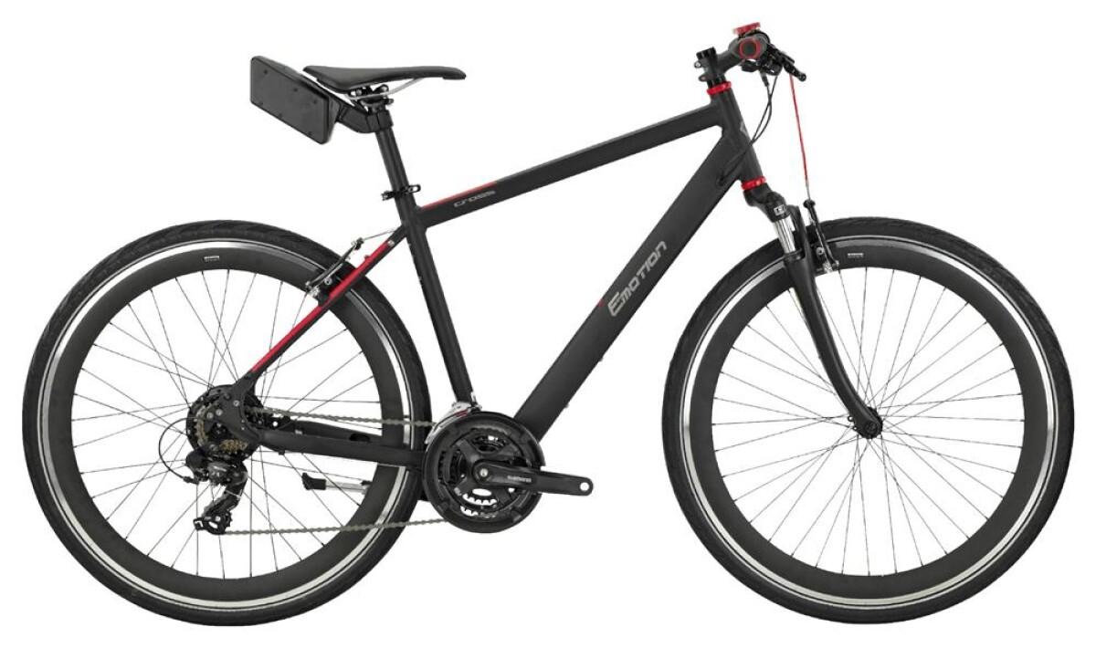 BH Bikes EASYGO CROSS Details
