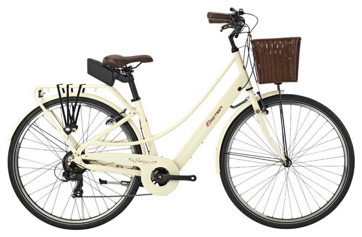 BH Bikes EASYGO 1909 WAVE Details