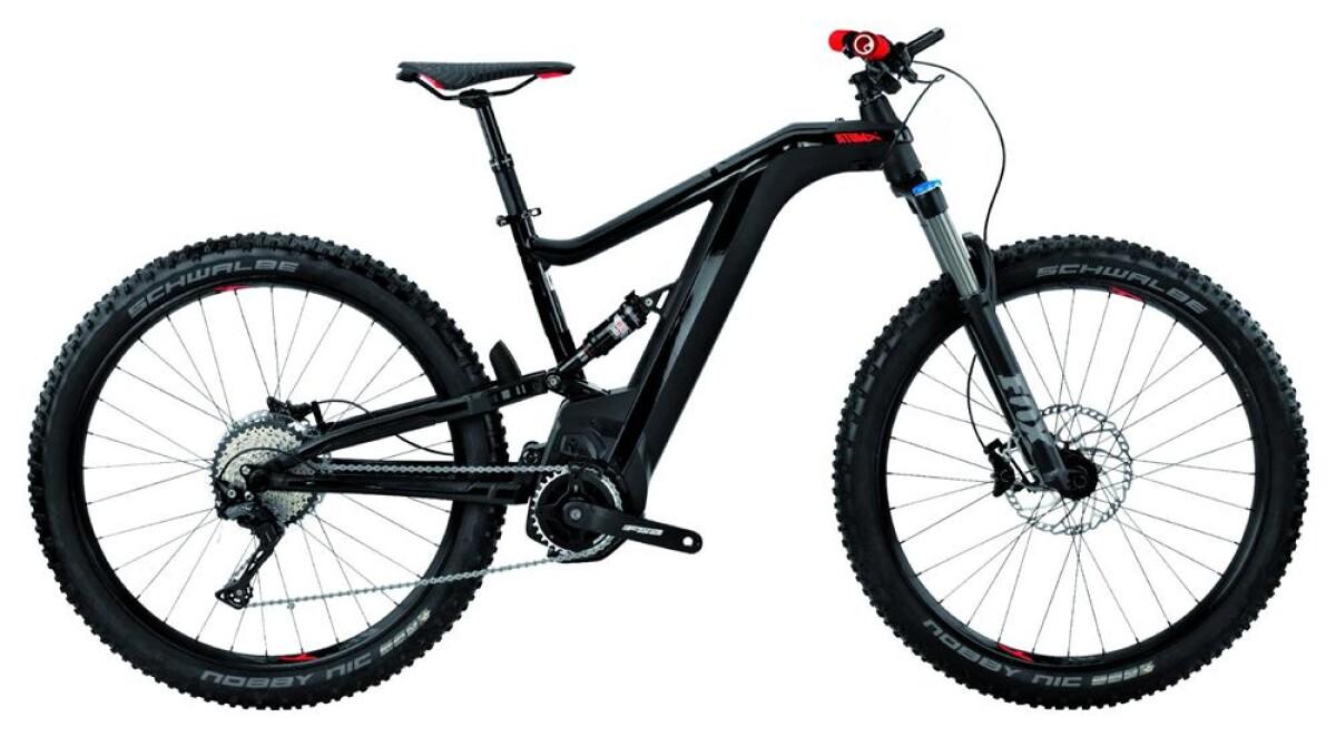 BH Bikes ATOM-X LYNX 5 27'5PLUS PRO Details