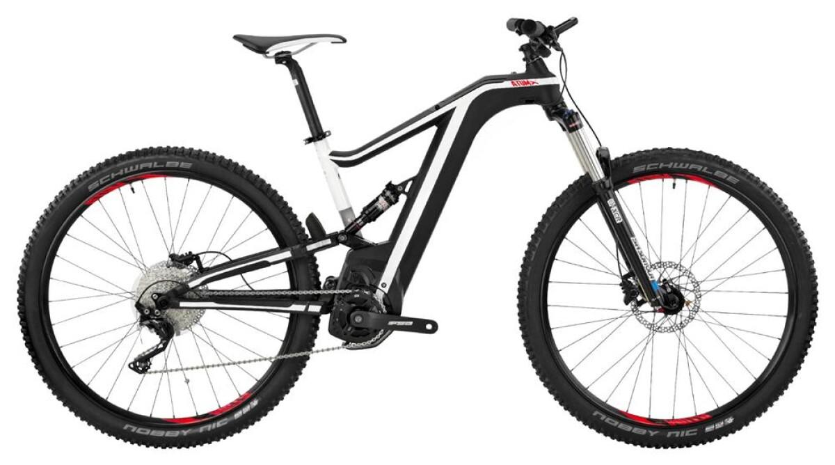 BH Bikes ATOM-X LYNX 5 29 Details