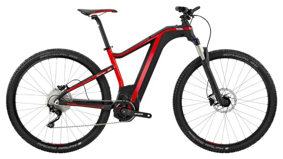 BH Bikes ATOM-X 29 Details