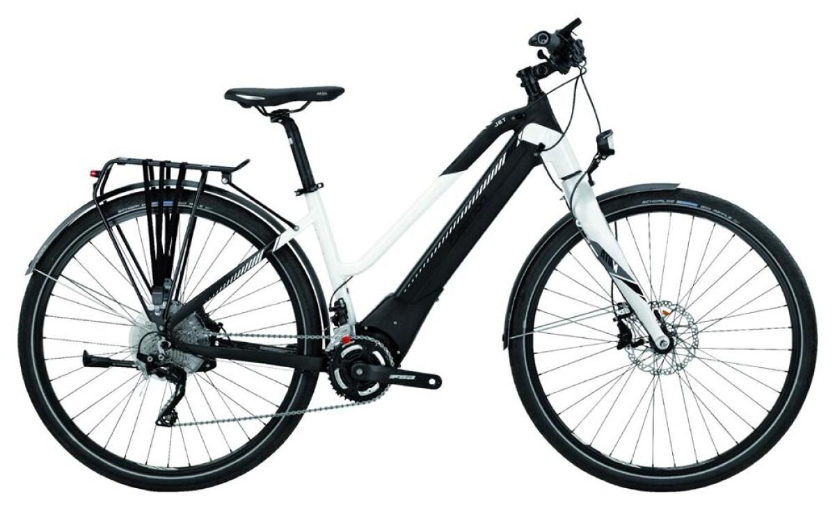 BH Bikes ATOM JET PRO Details