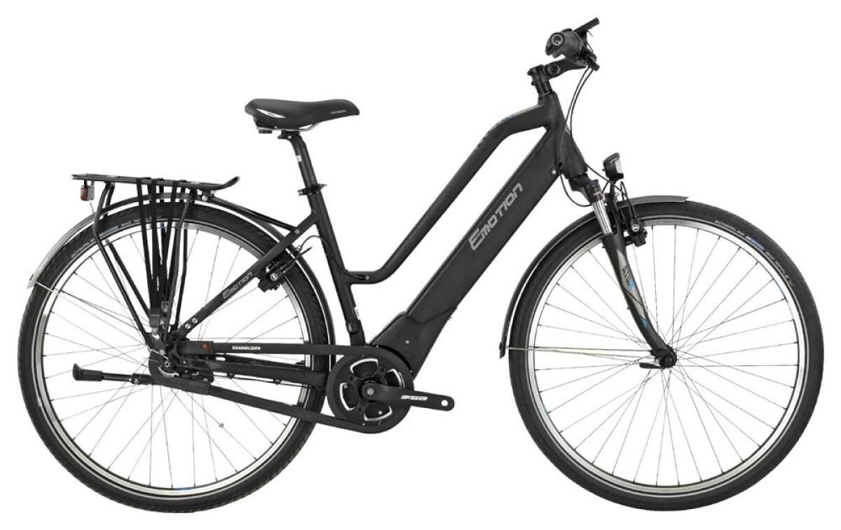 BH Bikes ATOM DIAMOND WAVE PRO Details