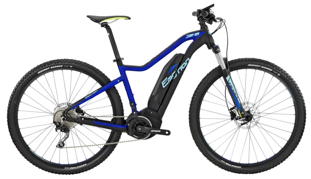 BH Bikes REBEL 29 LITE Details