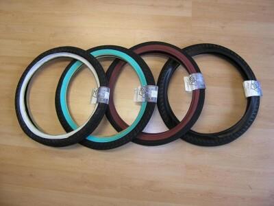 Reifen BMX