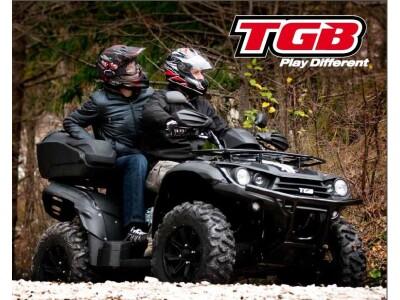 TGB Quad/ATV