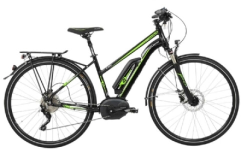 Atlanta E-Bikes