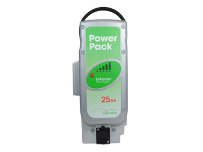 Power Pack