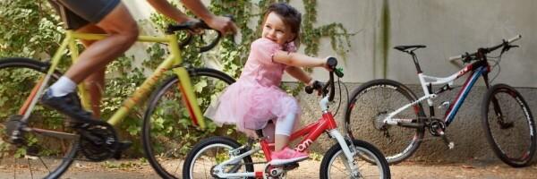 14 Zoll Fahrrad