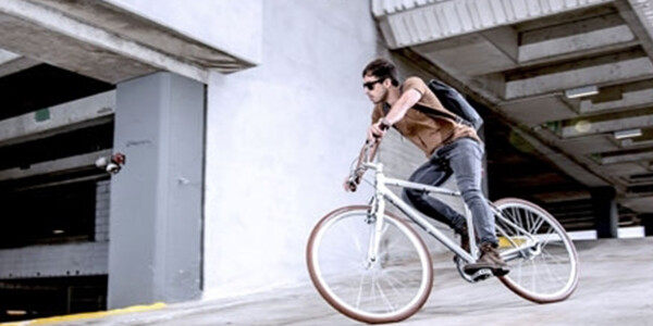Fitness- Speed- Urbanbike