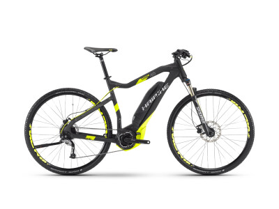 E-Cross Bikes