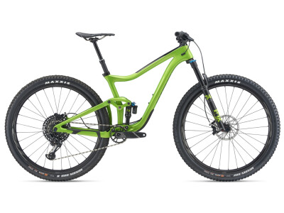 MTB Fullsuspension