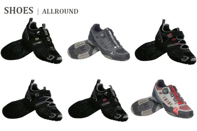 Allround Schuhe