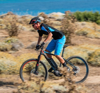 E-Bike Sport