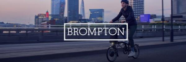 BROMPTON ELECTRIC
