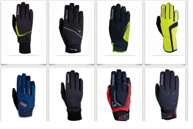 Handschuhe Herbst / Winter
