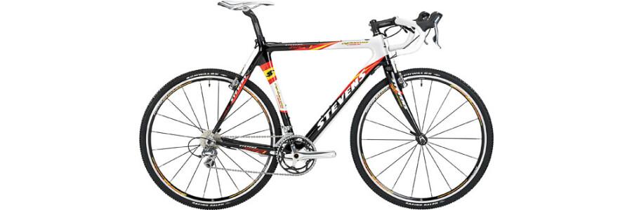 Rennräder (Cyclocross / Gravelbike)