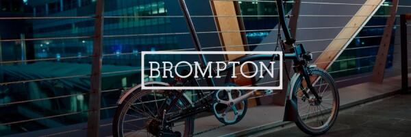 BROMPTON... FALTRAD Weltmeister