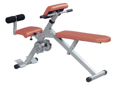 Bauch/Rückentrainer