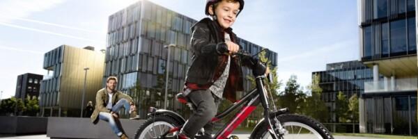 16 Zoll Fahrrad