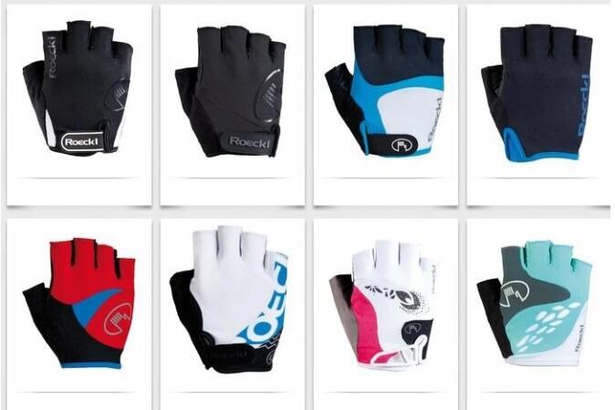 Handschuhe Sommer