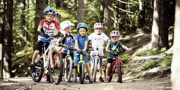 Kinderfahrräder 12 bis 24 Zoll