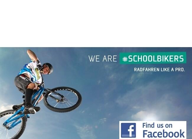 Schoolbikers