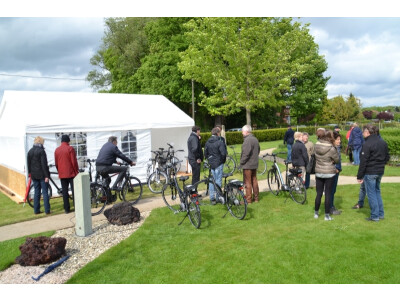 E-Bike Event bei Varnholt