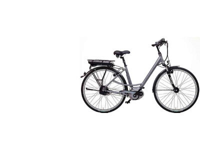 E Bikes bei CityCycles