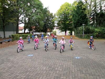 Kindergarten Plankstadt 2014