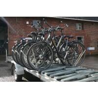 Fahrradvermietung/Leihräder