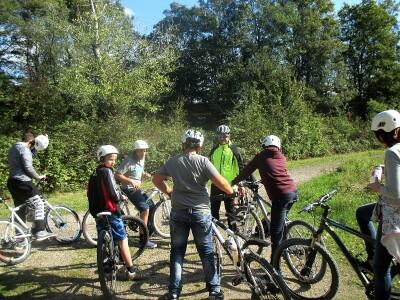 Dienstag Fahrrad AG