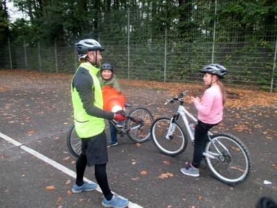 Donnerstag Fahrrad AG