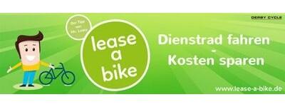 Dienstrad / Fahrrad Leasing