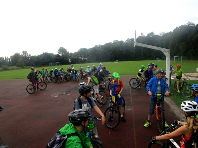 Biker-Camp 2021