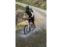 Leidenschaft für Radfahren und schöne Fahrräder