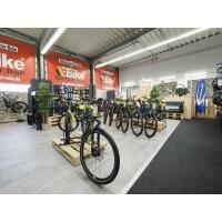 E-Mountainbikes und E-Sporträder