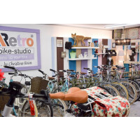 Retro Bike Studio