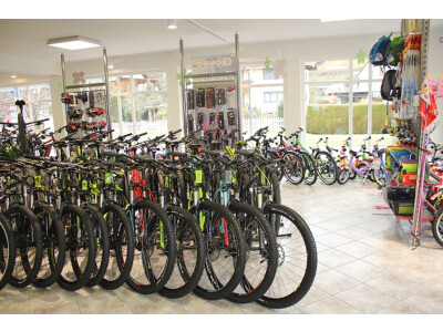 Herzlich Willkommen bei Fahrrad am Bächle in Oberwolfach