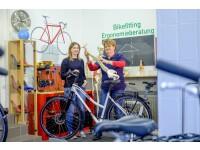Bikefitting/Ergonomie