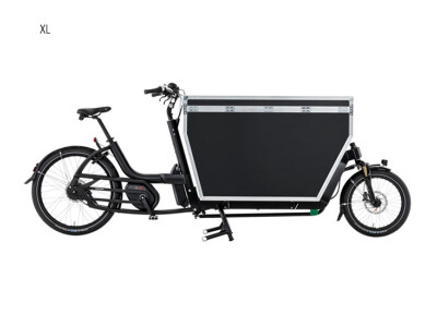 Urban Arrow Cargo