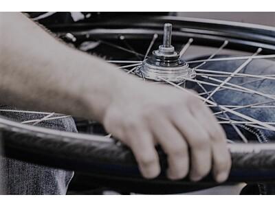 Fahrradwekstatt in Berlin-Chalottenburg : Just Bikes