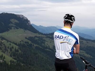 Herzlich Willkommen bei RADAR Fleischer + Waller GbR
