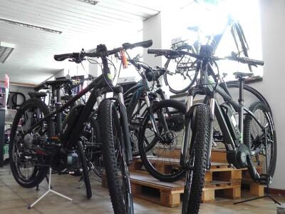 Herzlich willkommen bei Zweirad Süssner!