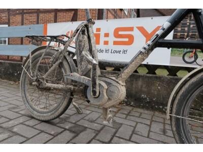 Räder von Kunden