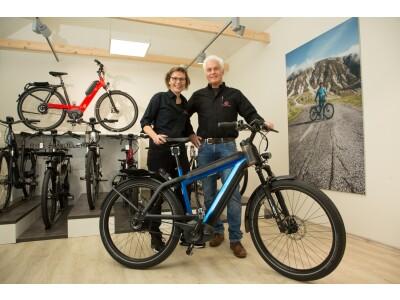 Fahrradgeschäft Hochrath in Bocholt - Holtwick