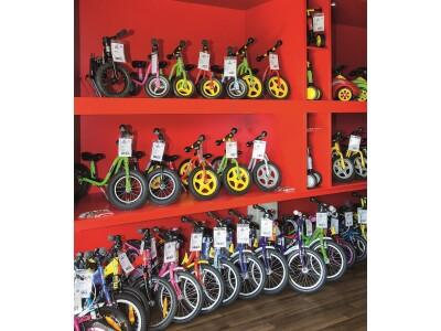 Die Fahrradprofis aus dem Oberbergischen