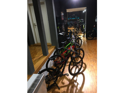 Fahrradhaus Stroppa / E-Bike Center Stroppa/Specialized Store