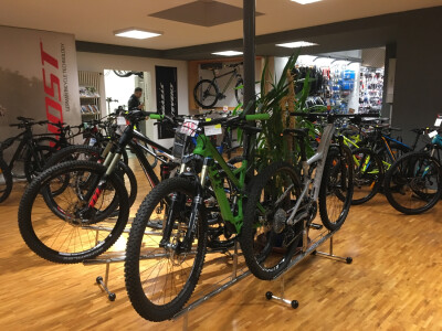 Fahrradhaus Stroppa / E-Bike Center Stroppa/Specialized Store
