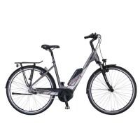 E-Bike Vermietung